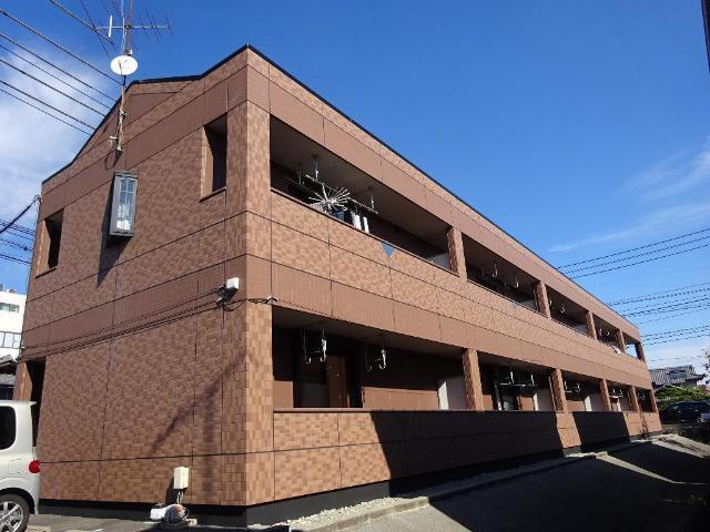 岡山県岡山市北区久米