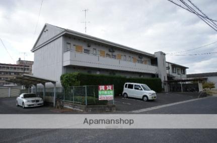 メゾンヤマサキ[205号室]の外観