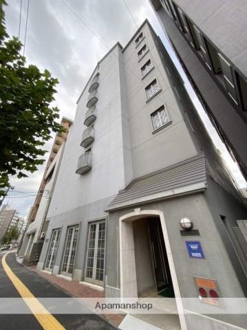 ハイネス横川[3階]の外観