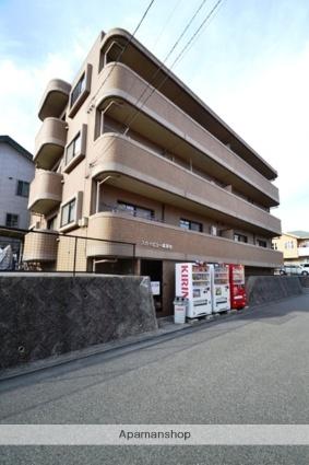 スカイビュ−高須台[2階]の外観