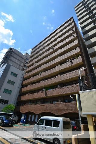 広島県広島市中区富士見町