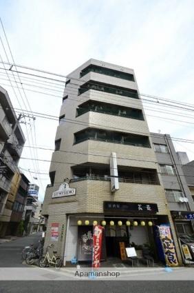 タウンパル坂本[5階]の外観