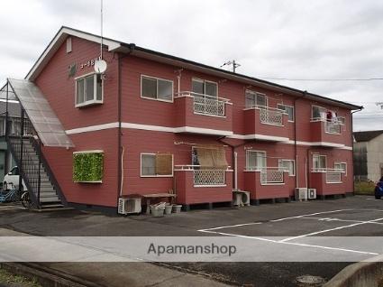 コーポ松岡[E203号室]の外観