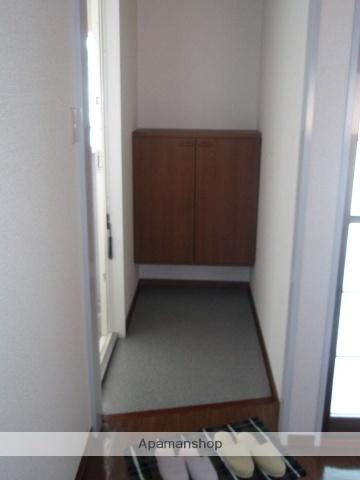 ファミール隅田A棟[1階]の外観