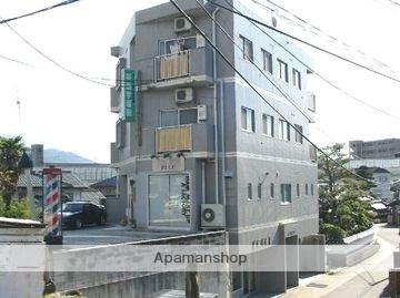 塚村ビル[304号室]の外観