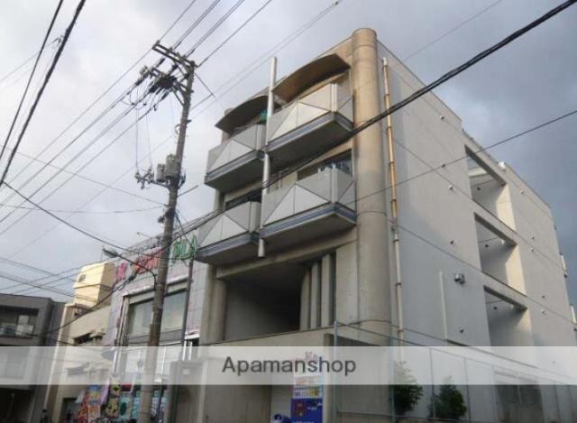 新着賃貸9:広島県広島市中区江波本町の新着賃貸物件