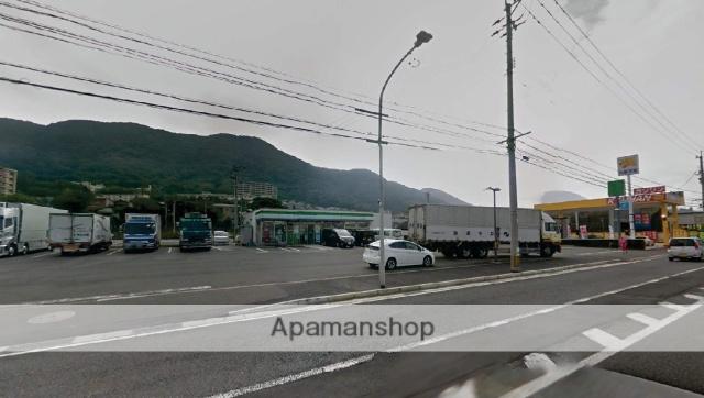福岡県北九州市門司区片上海岸