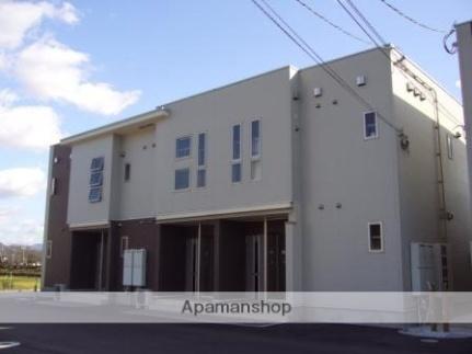 クレメントM Ⅰ(大東)[2階]の外観