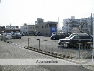 慶万・藤井第1駐車場
