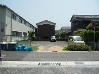 御弓町・石田駐車場