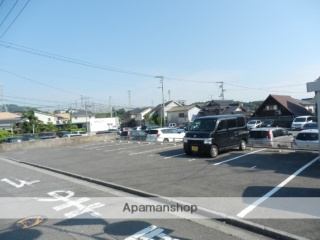 一の井出・丸山駐車場
