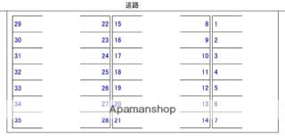 慶万・藤井第2駐車場