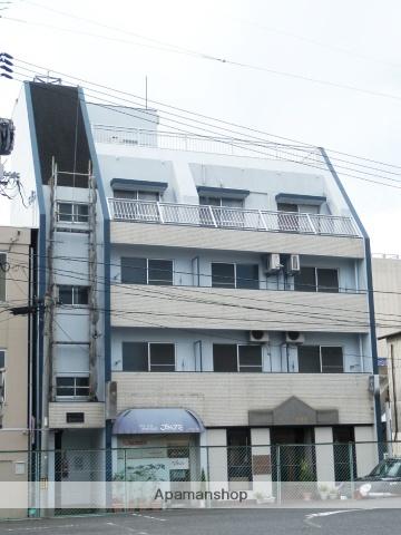 前田ビル[2A号室]の外観