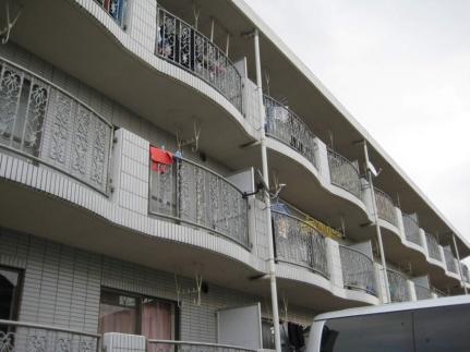 ラ・リバージュ[3階]の外観