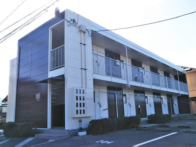 山口県山口市大内矢田