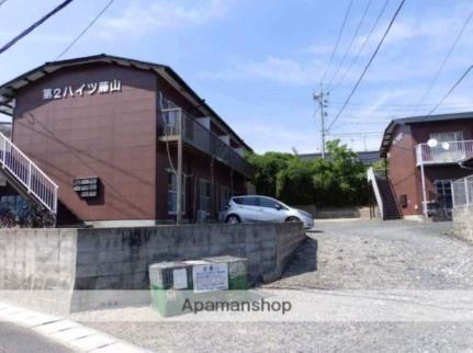 岩鼻駅 2.7万円