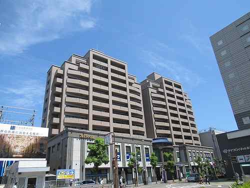 新着賃貸1:徳島県徳島市寺島本町東3丁目の新着賃貸物件