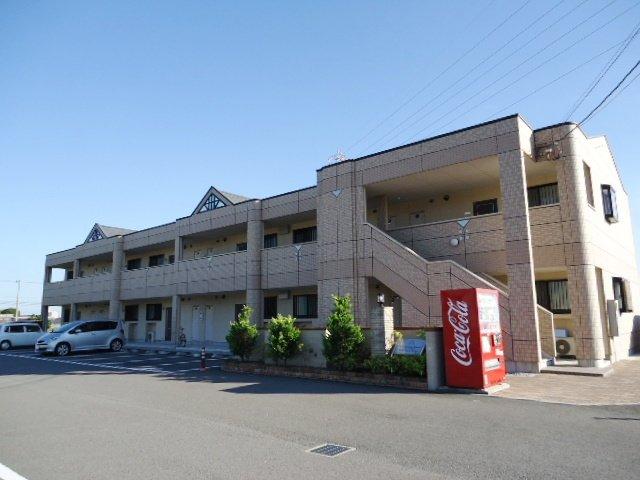 徳島県板野郡藍住町富吉字中新田