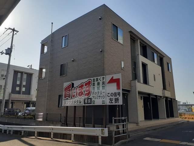 香川県高松市林町