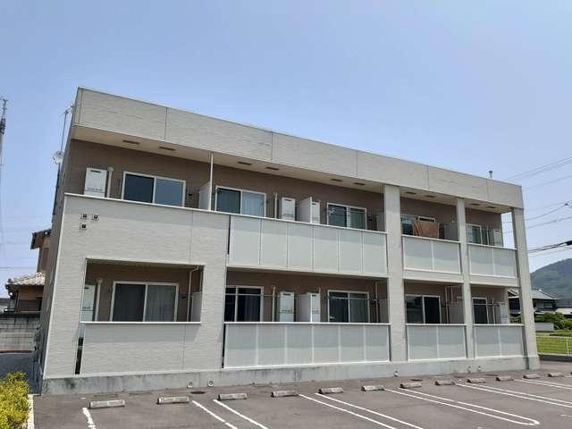 香川県高松市飯田町