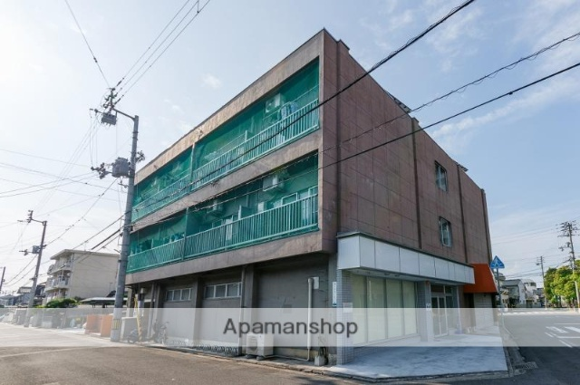 香川県高松市浜ノ町