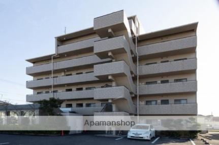 スカール和田[6階]の外観