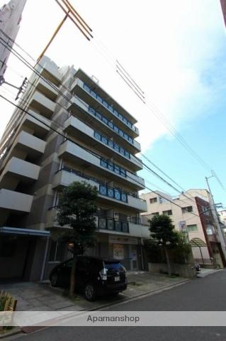 カサール三石庵[701号室]の外観