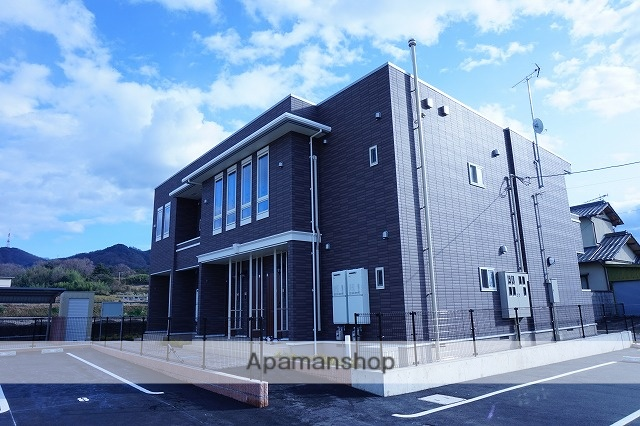 香川県高松市新田町甲
