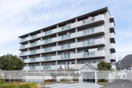 パークハイムカタモト[4階]の外観