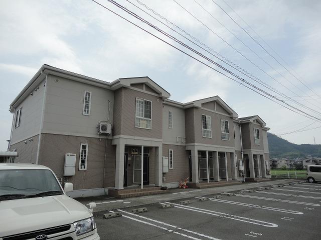 新着賃貸7:香川県高松市国分寺町新名の新着賃貸物件