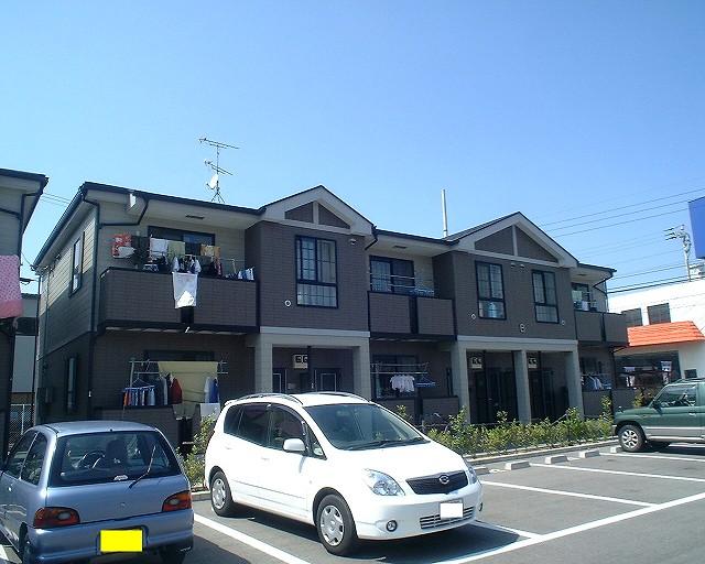 香川県坂出市江尻町