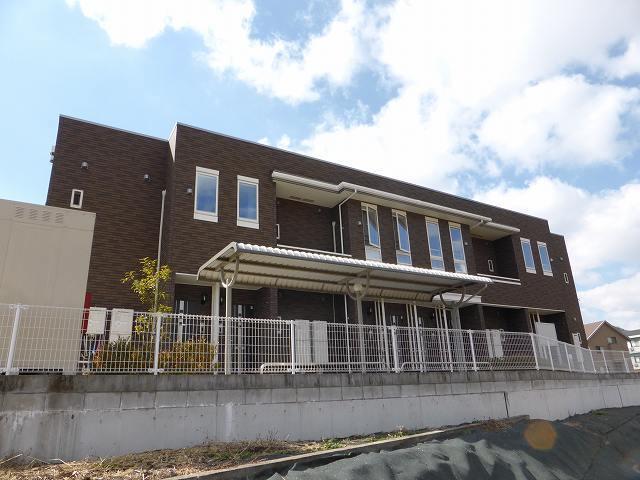 新着賃貸1:香川県高松市国分寺町福家の新着賃貸物件