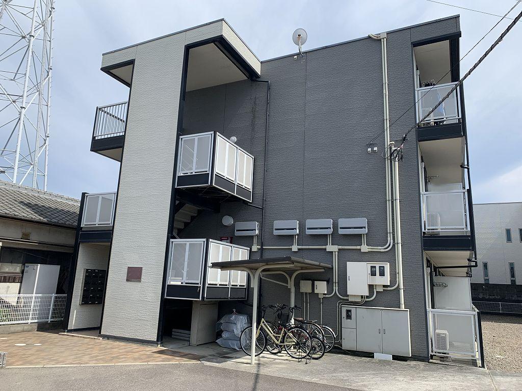 愛媛県新居浜市瀬戸町