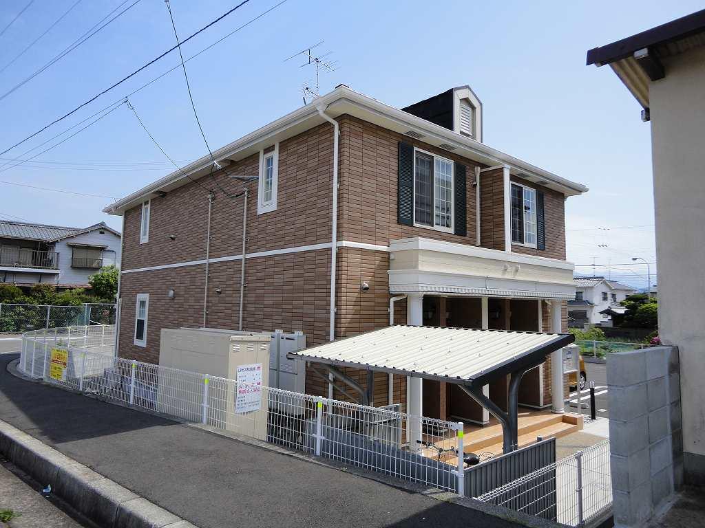 愛媛県新居浜市港町