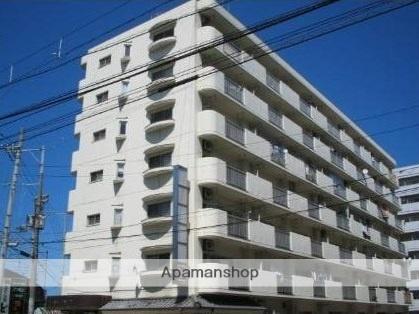 松山西ハイツ[506号室]の外観