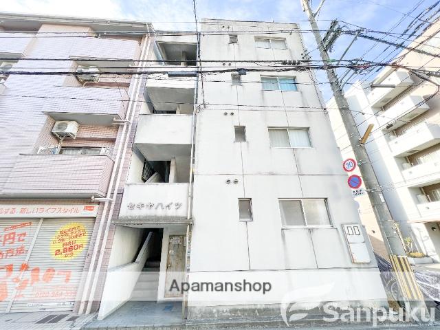 愛媛県松山市土橋町