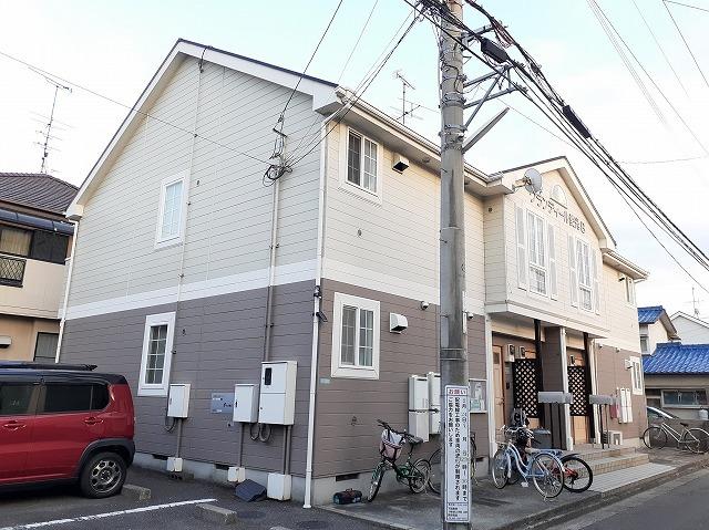愛媛県松山市愛光町