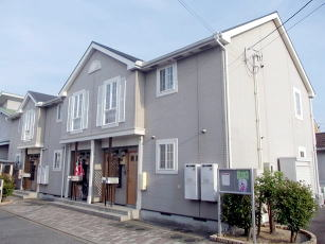愛媛県松山市安城寺町