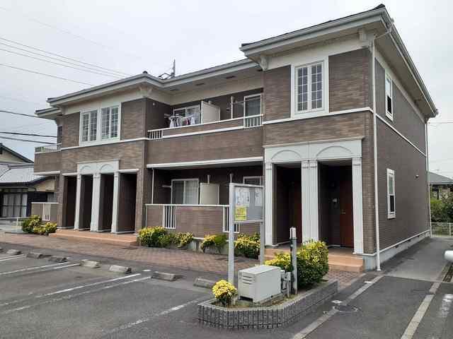 愛媛県松山市森松町