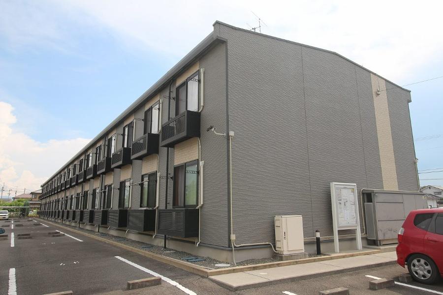 愛媛県松山市馬木町