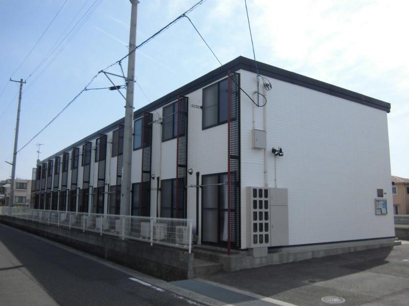 愛媛県松山市今在家2丁目