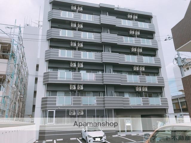 愛媛県松山市鉄砲町
