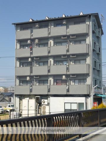 愛媛県松山市湯渡町
