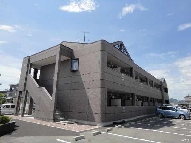愛媛県松山市南久米町