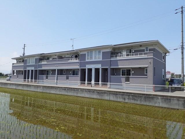 愛媛県西条市玉津