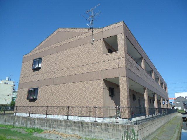 愛媛県西条市新田