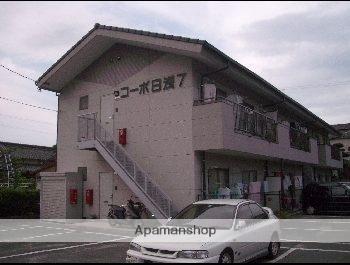 コーポ日浅・7[103号室]の外観