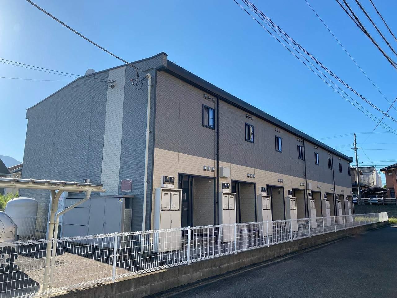 愛媛県松山市下難波