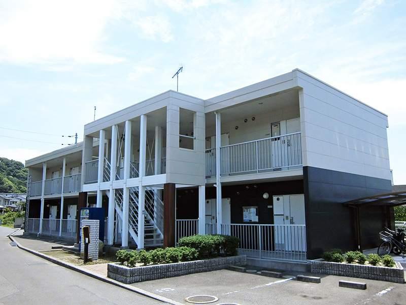 愛媛県松山市北吉田町