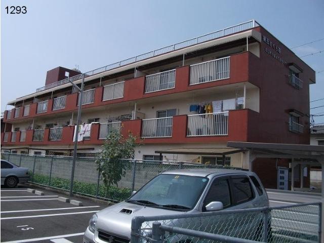 愛媛県松山市小坂4丁目